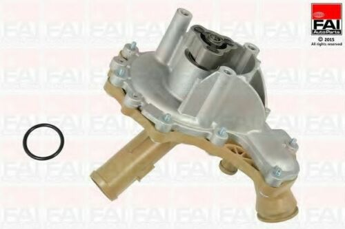 WP6517 FAI WATER PUMP For CITROËN RELAY Replaces 1201H6,1609944880,9659248280
