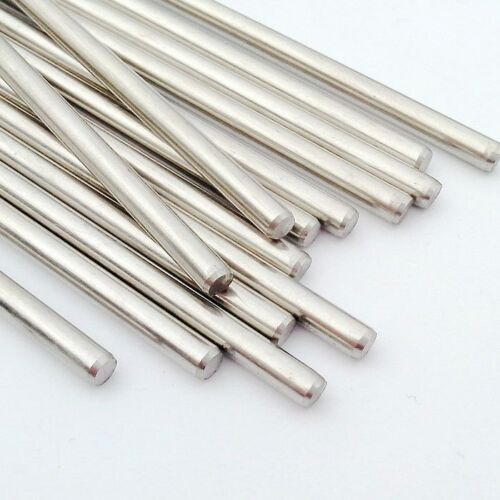 RC Stainless Steel Rod shaft Linear Rail Round Shaft Length150mm * Diameter