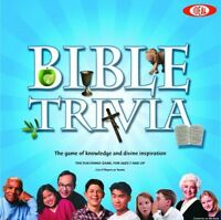Ideal Bible Trivia Game, New, Free Shipping on sale