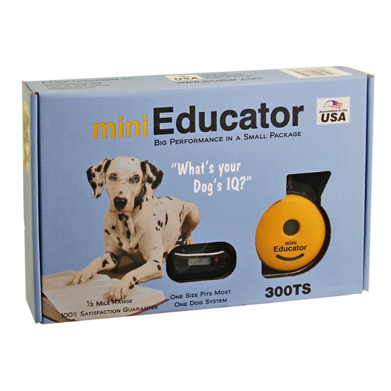 Einstein ET-300TS  ET-302TS Mini Educator Educator Educator 1 2 Mile Remote Dog Trainer 795c9c