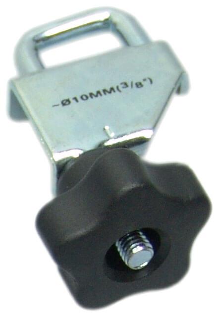 Schlauchklemme 10 mm Schlauchklemmen zum abklemmen von Bremsleitung BGS Werkzeug