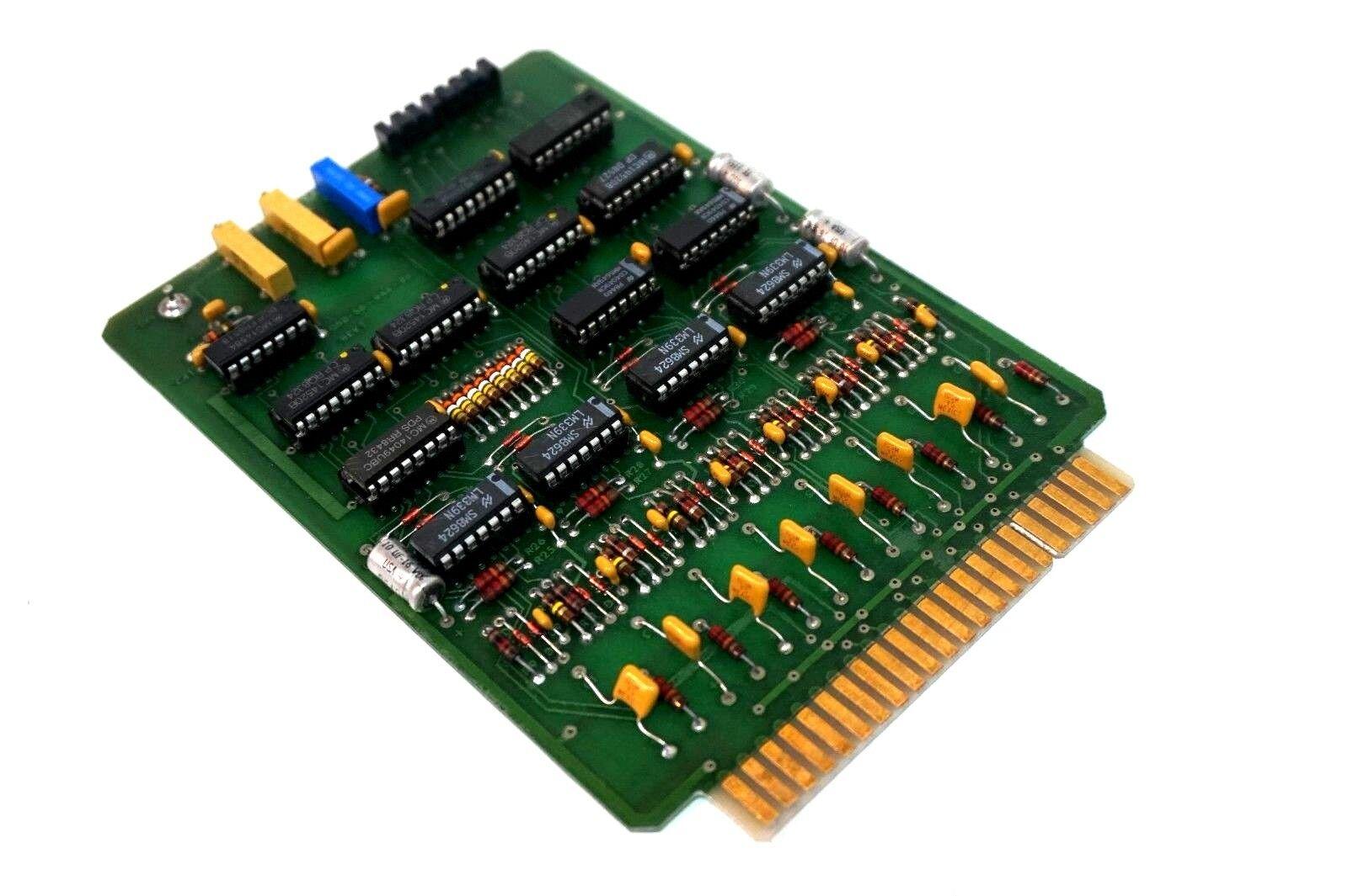 USED OWENS CORNING 08D-50-944-88 PC BOARD REV.1 08D5094488
