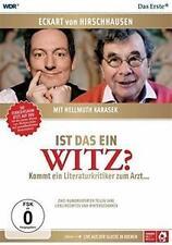 Hirschhausen & Karasek - Ist das ein Witz (2013), Neu OVP, 2 DVD