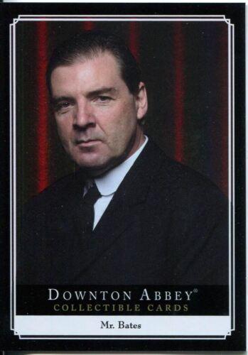 Downton Abbey Seasons 1 /& 2 Downstairs Chase Card  DWN-12