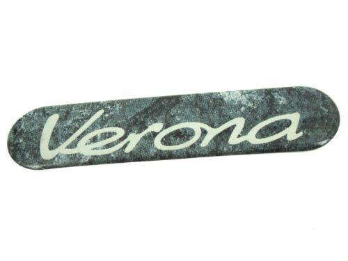 Genuine New FORD VERONA BADGE Emblem Logo For Mondeo Fiesta Focus Escort Ka
