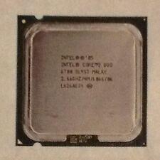 Intel Core 2 Duo Processor E6700 (4M Cache, 2.66 GHz, 1066 MHz FSB)