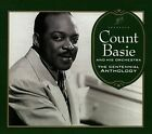 The Centennial Anthology by Count Basie/Count Basie & His Orchestra (CD, Apr-2012, Cleopatra)