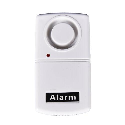 Alarme de rupture de verre de vibration de fenêtre de porte forte 110dB FR