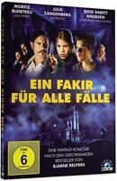 DVD/ Ein Fakir für alle Fälle - Moritz Bleibtreu !! NEU&OVP !!