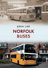 Norfolk Buses by John Law (Paperback, 2016)