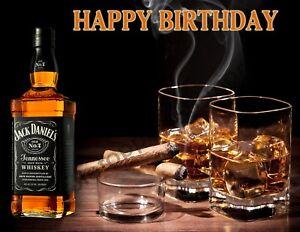 Happy Birthday Jack Daniels Www Imagenesmy Com