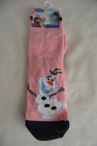 Disney Frozen Childrens Socks