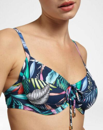 Bikini Cyell Bikinioberteil elegant,mit Bügel Top wired Koll Hamptons 2019