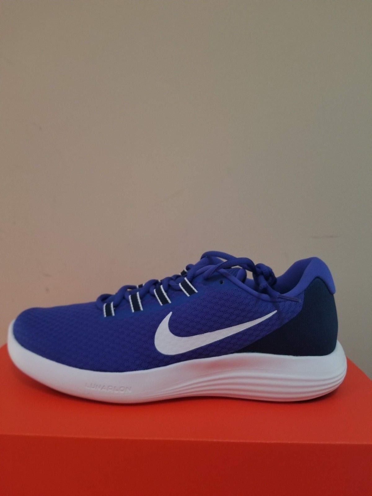 New Nike Men's Lunar Converge Running shoes Size 11 NIB