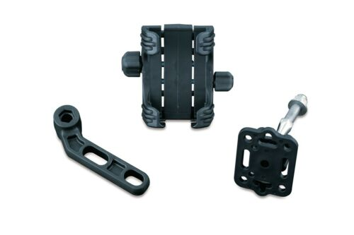 Kuryakyn 1698 Tech-Connect® Clutch//Brake Perch Mount Standard Device System