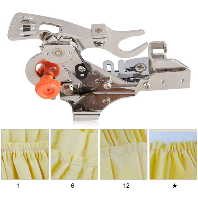 Overcast Presser Foot 7310C for Household Low Shank Sewing Machine Accessories Z