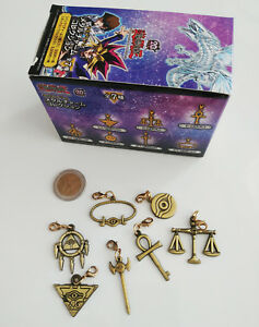 Yu-Gi-Oh-Millennium-Puzzle-Items-Dark-Side-of-Dimensions-Yugi-Kaiba-pendant