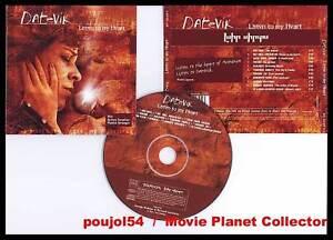 DATEVIK-034-Listen-to-my-Heart-034-CD-2001