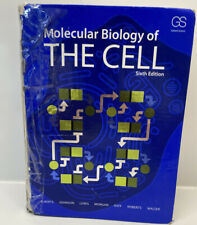 Molecular Biology of the Cell by Alexander Johnson, Martin Raff, Bruce Alberts, Julian Lewis and David Morgan (2014, Hardcover, Revised edition,New Edition)
