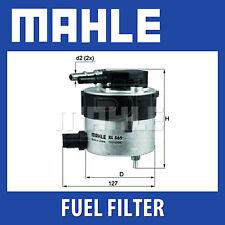 Mahle Fuel Filter KL569 - Fits Ford Focus, Volvo C30,V50 - Genuine Part
