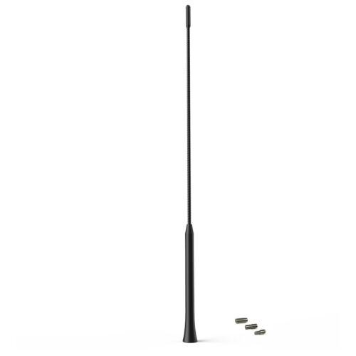 PKW-ANTENNE 16V RADIO FM AM TRIPLEX 40cm Peugeot 3008 306 307 307SW 308 309