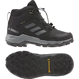 2020 Schuhe Adidas Terrex Mid Gtx K Gore tex Ef0225 Cblack