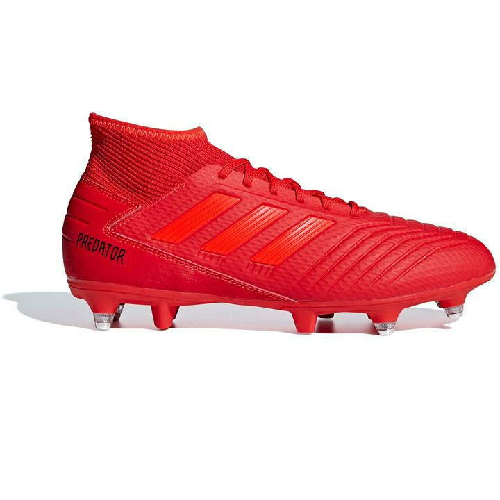 Adidas Predator 19.3 Mens SG Football Boots US 11  3 REF 3020