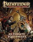 Pathfinder Roleplaying Game: Ultimate Equipment by Jason Bulmahn (Hardback, 2012)