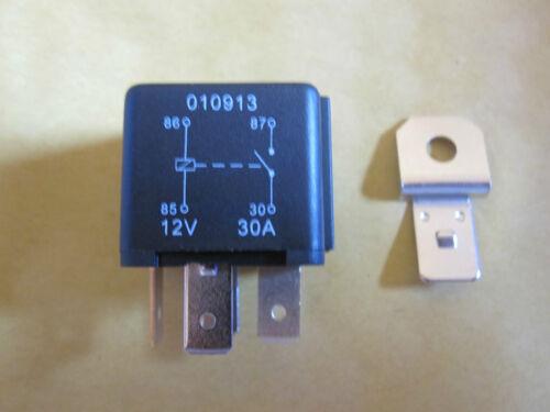 4 Pin 12v  30A Relay