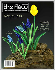 NEU-The-Flow-2018-Nature-Issue-Vol-16-Issue-1-SPRING-2018