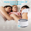 thumbnail 5 - Letsfit White Noise Machine with Night Light for Sleeping, 14 High Fidelity Slee