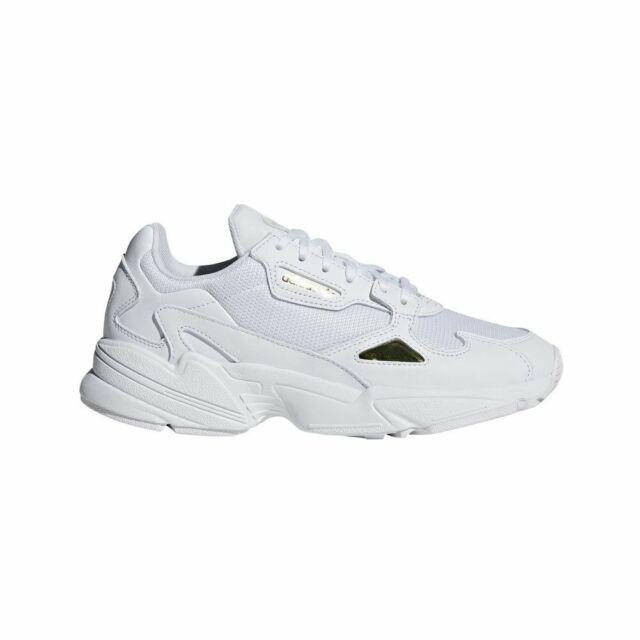 ADIDAS ORIGINALS Falcon Damen Sneaker Gr. 40,5 w. NEU
