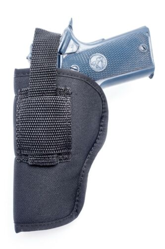 """USA MADE Rock Island 3-4/"""" Compact 1911sIWB Conceal /& OWB Open Carry Holster"""