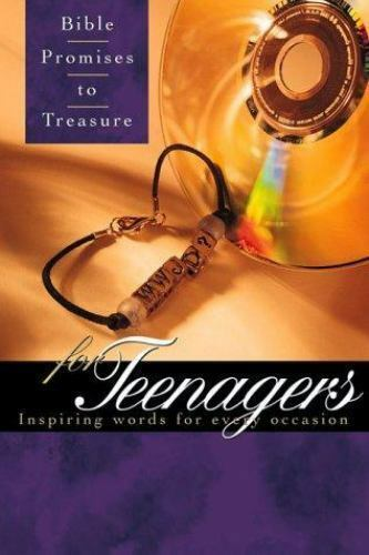 Bible Promises to Treasure for Teens : Inspiring Words For Every Occasion