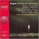 Richard Wagner - Wagner: Der Ring des Nibelungen [Box Set] (2005)