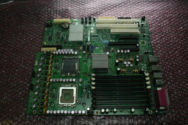 Dell Precision 490 Dual Socket LGA771 Workstation motherboard 0GU083 GU083