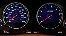 BMW F01 F02 Alpina B7 Genuine Instrument Cluster MPH or KMPH OEM NEW & Uncoded