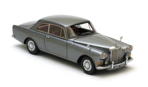Bentley continental mulliner siii park station  mit  1963 (neo - scale1 43   44160)