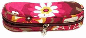 Vera-Bradley-Authentic-Soft-Zippered-Eyeglass-Case-24-New-Styles-to-Choose-From