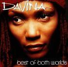 DAVINA Both Worlds Best Of CD 1998
