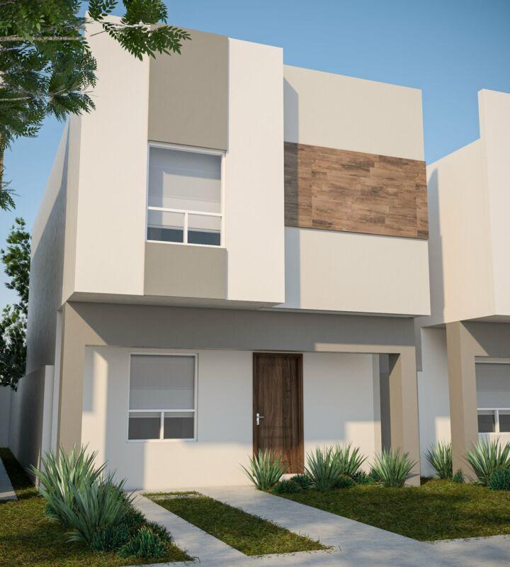 Casa en Venta en Rincón del Potrero, Chihuahua, 3 recámaras.