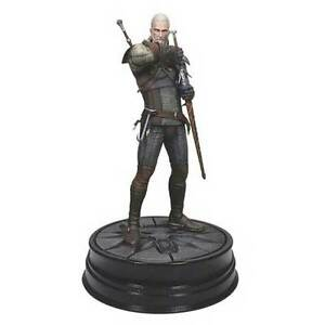 The-Witcher-3-Geralt-Statue-NEW-Dark-Horse-Comics
