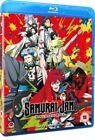 Samurai Jam Bakumatsu Rock Complete S1 REGIO 0 -toshiyuki Morikaw