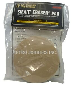 Smart Eraser Pad For Pinstripe Removal Too Astro Pneumatic 400E6 6 pack