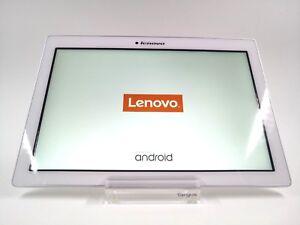"Tablet Lenovo Tab 2 A10-70F 32 GB 2 Gb RAM 10.1"" Wi-Fi Blanca"