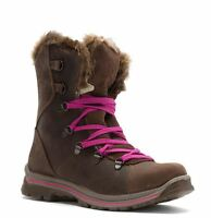 Santana Canada Massima Boots - Steel - Size 11 $208