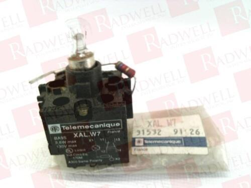 XALW7 SCHNEIDER ELECTRIC XAL-W7 NEW IN BOX