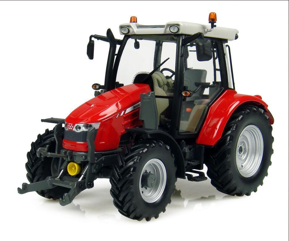 UH4166 1 32 Massey Ferguson 5610  Agricultural tractors Alloy car model