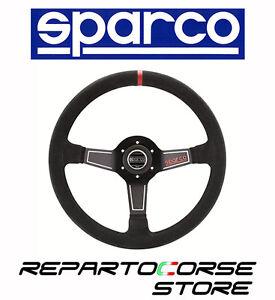 Lenkrad-Sport-Tuning-SPARCO-L575-Wildleder-015L750SC