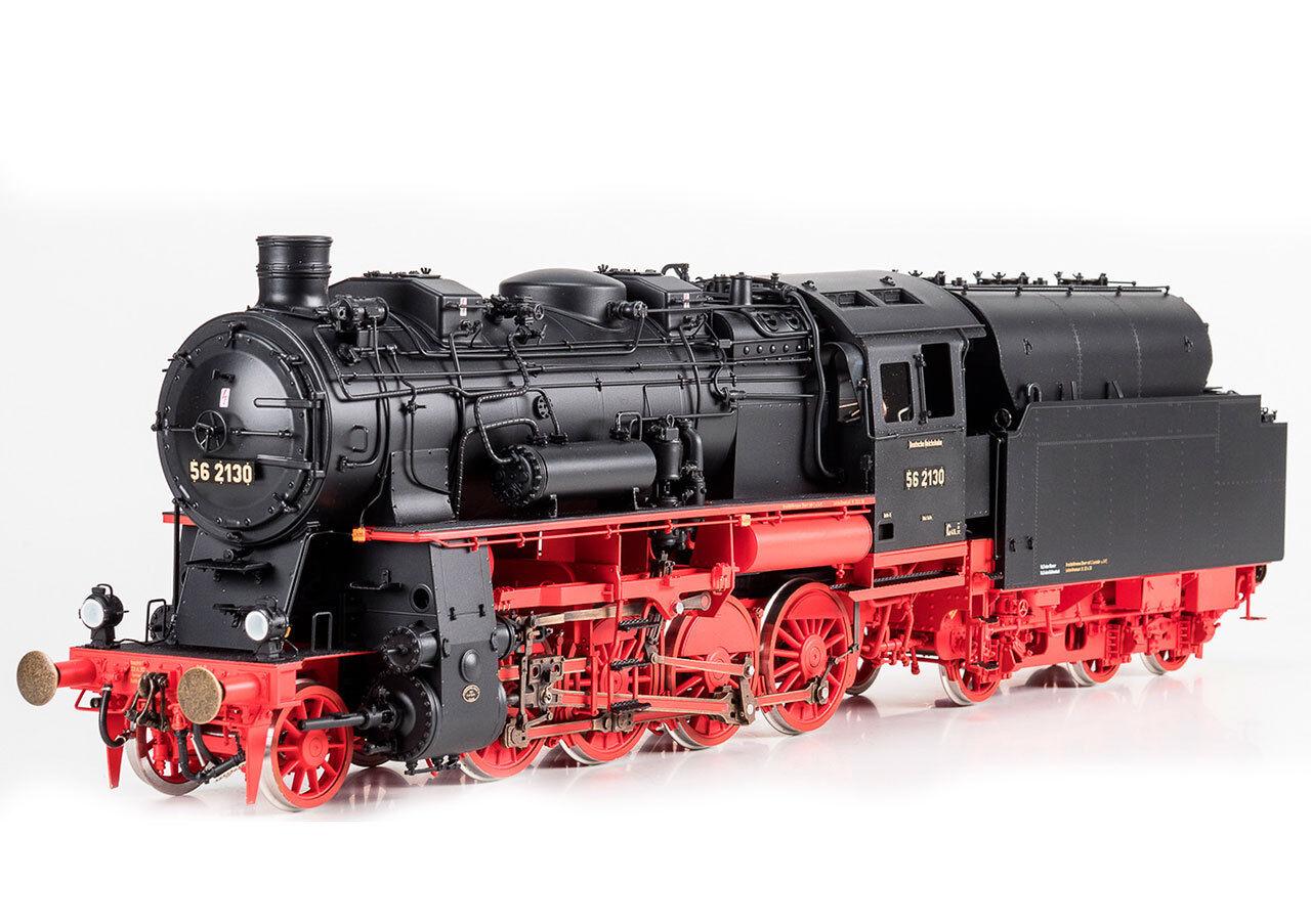 Dingler locomotiva BR 56 traccia 1 Digital NUOVO diverse Varianti